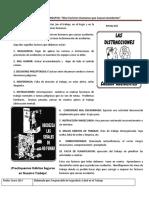 Info 012 SSO 10 Factores Humanos Que Causan Accidentes