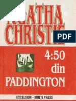 Agatha Christie - 4.50 din Paddington.pdf