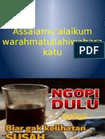 Powerpoint Yandi