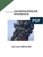 Las Ideas Socialistas en Feuerbach de García Rúa