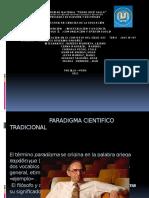 Diapositivas de La Ciencia y Tecnologia en La Educacion - Maestria[2][1]