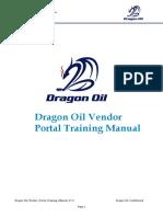 Dragon Oil Supplier Manual_v2_iSupplier Portal Full Manual