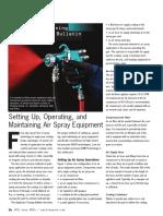 Setting Up Operating & Maintaining Air Spray Equipment.pdf