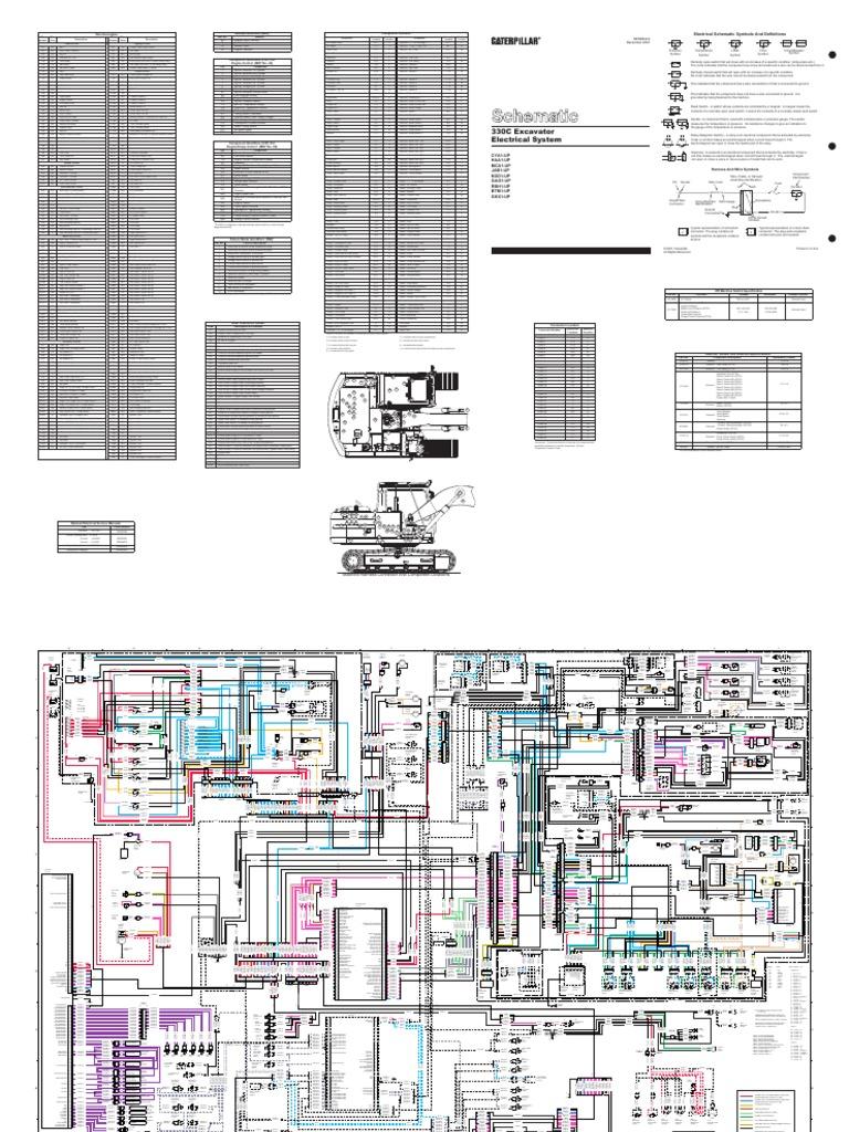 WRG-8538] Catterpillar F163 Wiring Plug Diagram