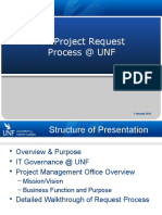 00 2015 UNF IT Request Process v3
