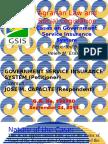 GSIS v. Capacite