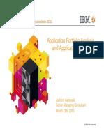 00 TSE AMS AD07 Application Portfolio Assessment and Application Roadmap