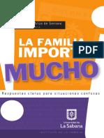 Varios - La Familia Importa _Y Mucho!