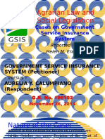 GSIS v. Calumpiano