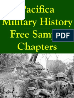 Pacifica Military History Free Sample Chapters