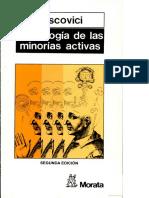 Psicología de Las Minorías Activas(228)