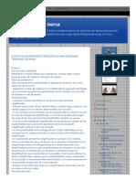 Redes Hfc Sena Rutinas de Mantenimiento Predictivo en Amplificadores Terminales de Ramal