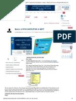 Basics of Ifsc,Micr,Rtgs & Neft