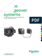 Source Changeover Systems