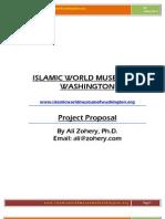 Islamic World Museum of Washington DC by Dr. Ali Zohery