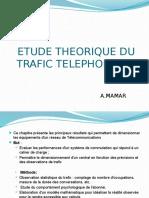 Etude Theorique Du Trafic (1)