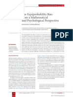 Cognitive Psychology_2014_Gauvrit.pdf