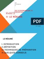 Le Résumé d'un texte.pdf