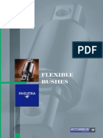 Paulstra - Green- Flexible Bushes