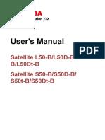 Satellite l50b