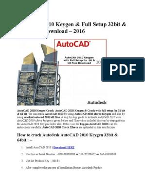 Autocaddocx