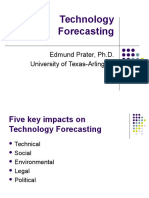 tech forecasting.ppt