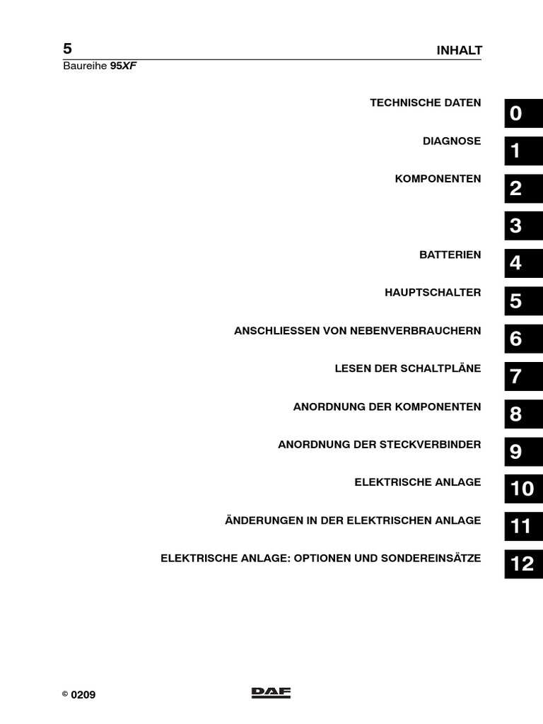 Electrical Equipment DAF 95XF 2002.pdf