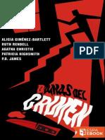 AA. VV.-damas Del Crimen