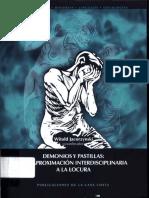 Jacorzinski - Etnografia de Un Caso de Locura