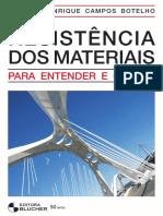 Resistncia dos Materiais - Para entender e gostar.pdf