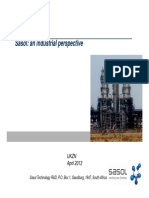 Sasol FT technology.pdf