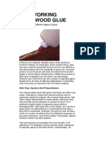 WOODWORKING GUIDE - Understanding Wood Glue.pdf