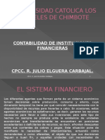 Contabilidad de Empresas Financiera