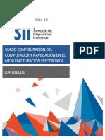 Curso Configuración Del Pc SII