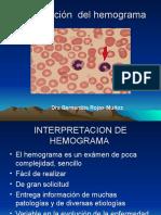 Clase Hemograma Dra Bernardita Rojas 1216654989285630 8