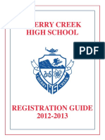 CCHS Reg Guide 2012-2013