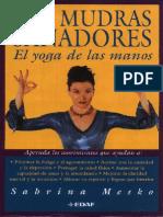 Los mudras sanadores - Mesko.pdf