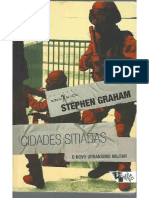 Cidades Sitiadas - Stephen Graham