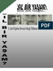 Erkeği Öldürmek - Abdullah Öcalan