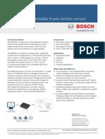 Bosch BMF055 Flyer 10