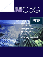 AAMCoG Guide to Integrated Strategic Asset Management