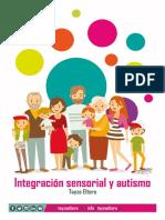 Integracion Sensorial Autismo