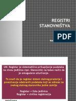 Registri stanovništva