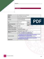 Guía Docente FE 1617