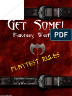 Get Some Fantasy Warfare
