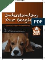 Understanding Your Beagle
