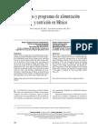 005 Políticas y programas de alimentación y nutrición en México.pdf