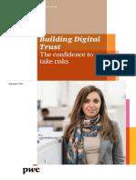 Build Digital Trust 201312