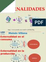 EXTERNALIDADES Y BIENES PÚBLICOS
