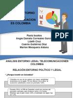 Entorno Legal